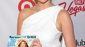 Kate Upton Tweets Pic of Her Russian Mail-Order Bride Doppelgänger