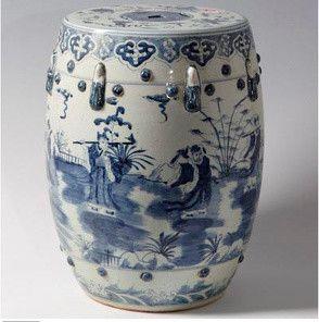 Best Of oriental Ceramic Garden Stools