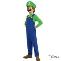 Déguisement Enfant Luigi