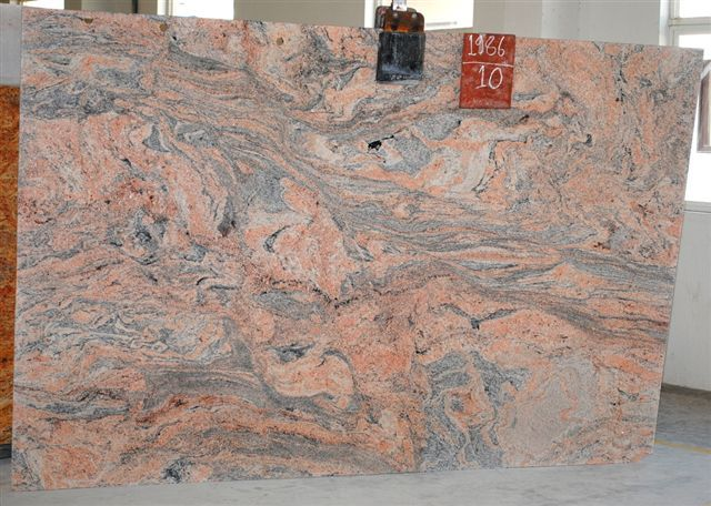 17 Best Images About Granite Slabs Red Burgundy Pink