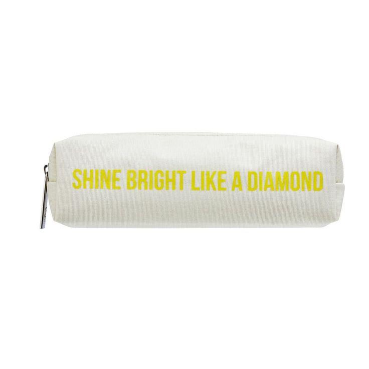 Lot 94 Neon Tube Pencil Case shine Bright Like A Diamond Awesome accessory