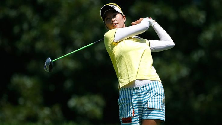 Chella Choi Posts 9-hole Record 29 at US Women's Open
