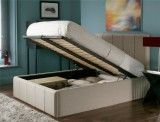 Cavendish Upholstered Ottoman Storage Bed - Ottoman Beds - Storage Beds - Beds