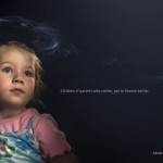 @ChildHealthFnd Children of parents who smoke