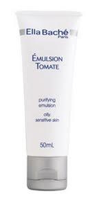 ella bache emulsion tomate. my fave moisturiser