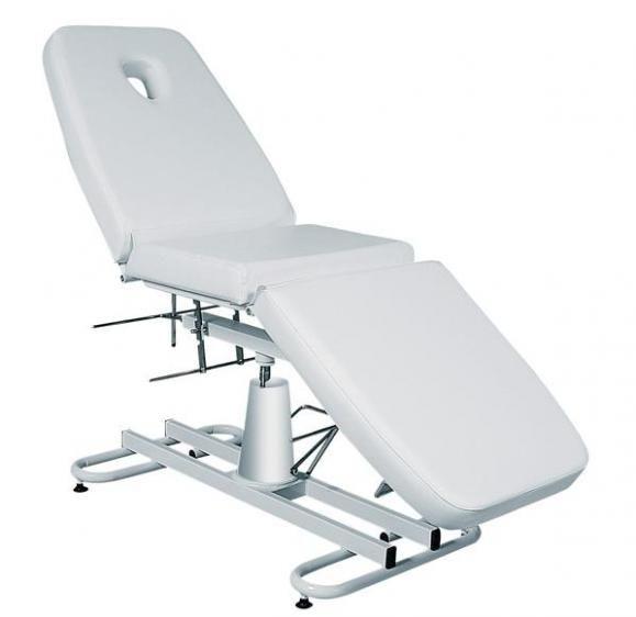 Fotel kosmetyczny MAX II