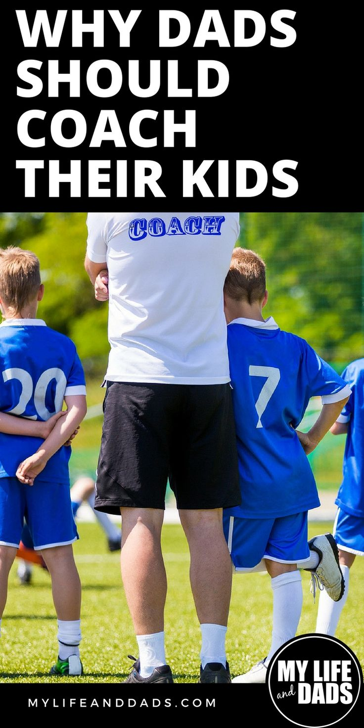 Thinking about being a coach for little league? I'm sharing 5 surprising ways that coaching my kids' sports teams has been life changing. From baseball players to soccer, basketball and even track and basketball, I've coached it all, and here's why all dad's should be a coach to their children. #littleleague #dads #dadblogger #kids #sports #tips #season #baseballseason