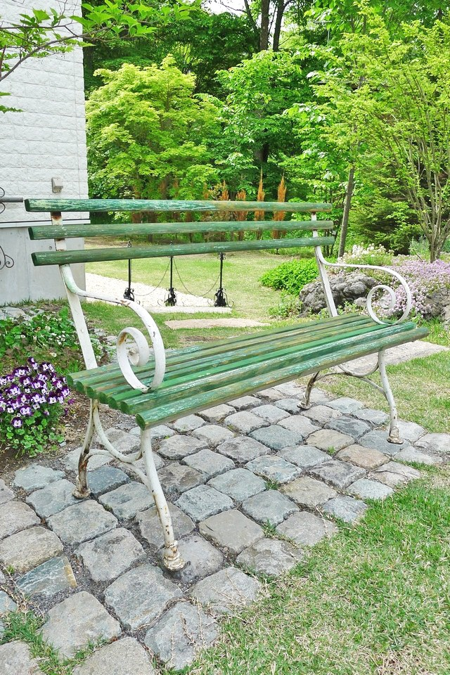 65 Best Front Yard Sitting Area Images On Pinterest