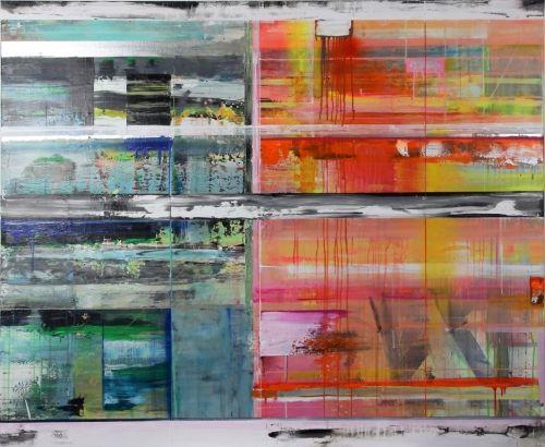 Luycks Gallery - marjolein landman