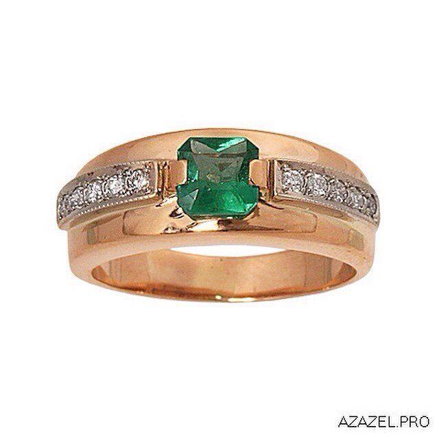 Кольцо с Изумрудом природным и Алмазами! #ring #арт #art #алмаз #emerald #перстень #красота #кольцо #мода #diamond #fashion #woman #бусы #style #jewelry #bijouterie #измруд #женский #gemstone #exclusive #russia #украшения #эксклюзив #бижутерия #ювелир #top #дизайн #клипсы #бриллиант