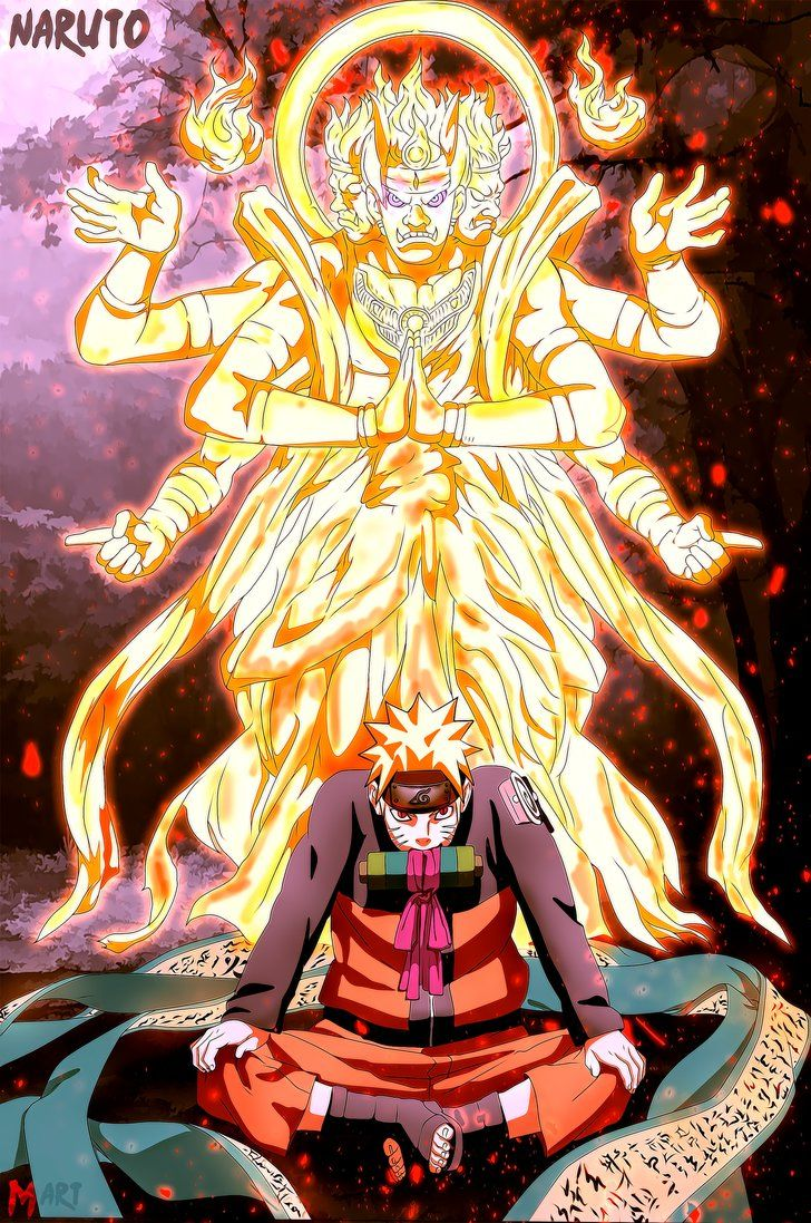 Ashura Mode Naruto Read and Discuss Naruto Online - Join our Naruto forums today http://forums.mangagrounds.net