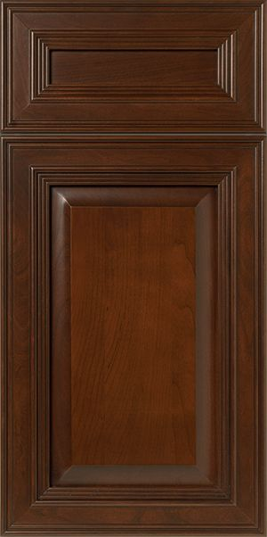 New Paint Grade Cabinet Doors