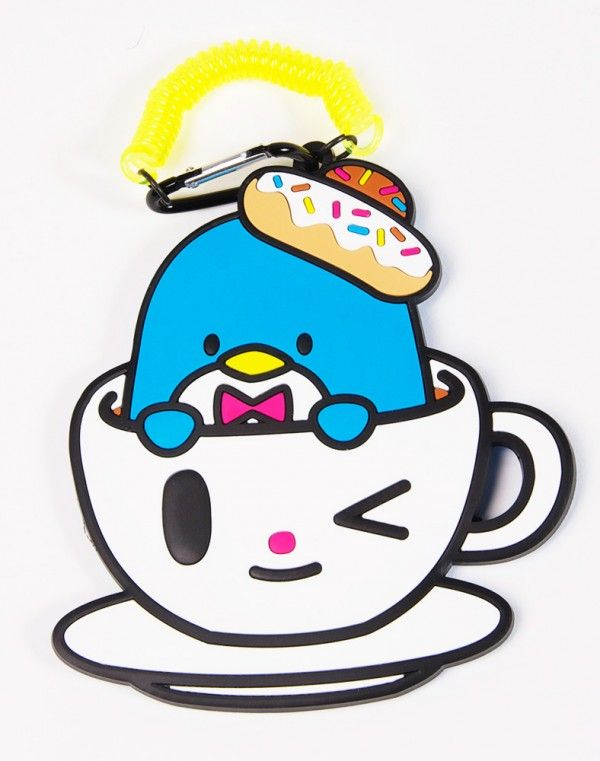 Photo Collection Funny Tokidoki Ink Character
