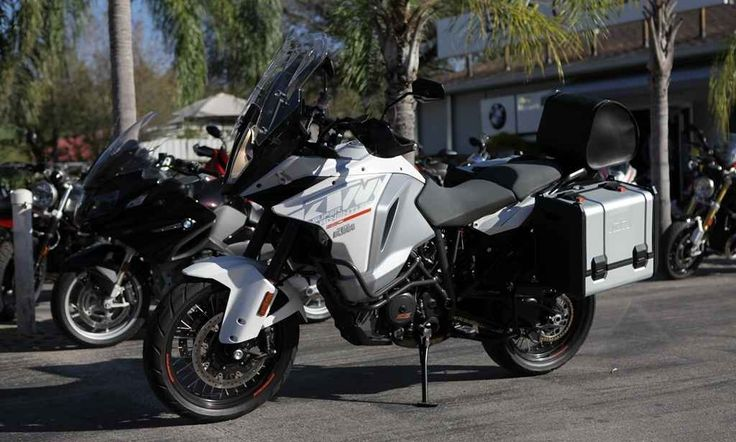 Used 2015 KTM 1290 SUPER ADVENTURE Motorcycles For Sale in Florida,FL. This pre-owned 2015 KTM 1290 Super Adventure for sale at Euro Cycles of Tampa Bay located at 8509 Gunn Highway Odessa, Florida 33556 Phone:813-926-9937 Web: OPTIONS:This 1290 Super Adventure comes equipped with• WP Semi Active Suspension• Brembo Brakes• MTC Traction Control• C-ABS with Offroad Mode• HHC Hill Hold Control• TPMS Tire Pressure Monitors• Heated Seats• 30 Liter Fuel Tank• LED Cornering Lights• Heated Grips•…