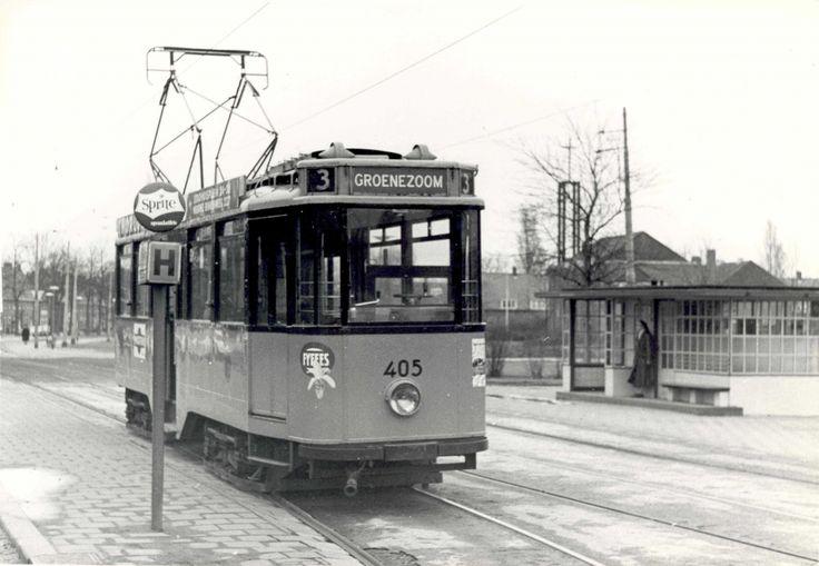 Groenezoom 1967-C -a