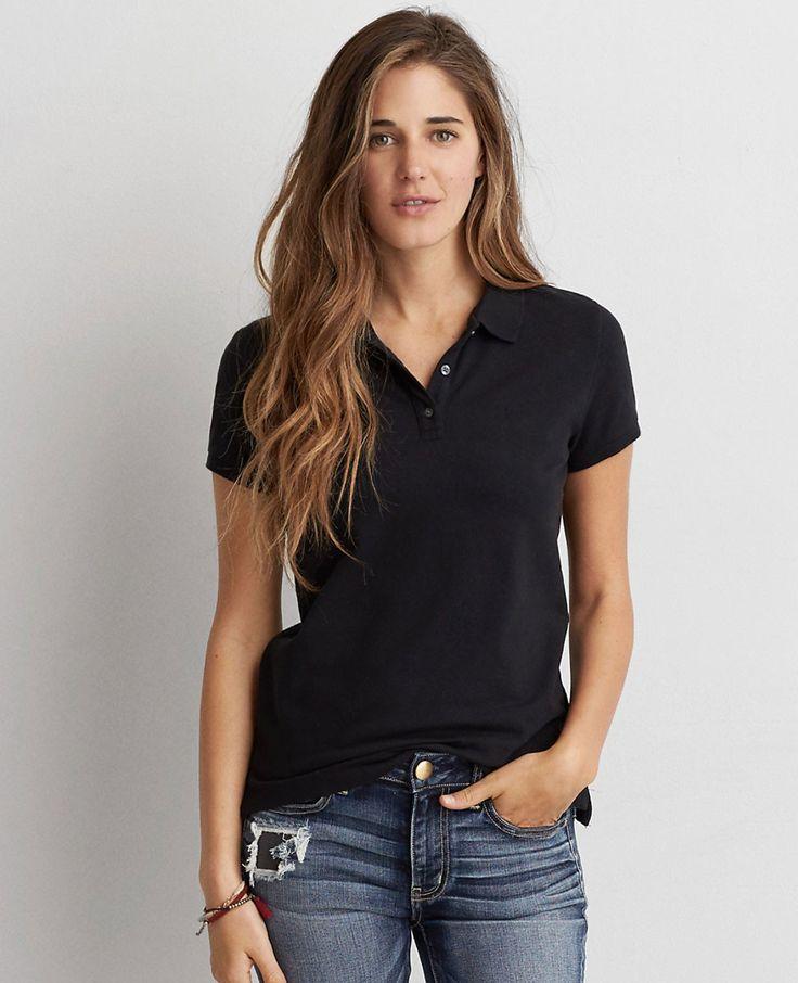 Best 25 Polo Shirt Women Ideas On Pinterest Polo Shirt
