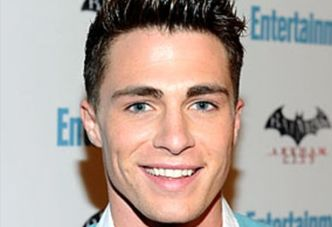 Colton Haynes Height Weight Body Measurements