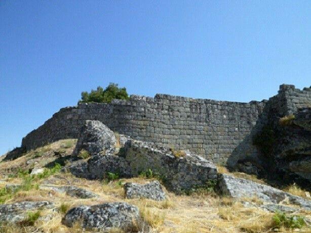 Castelo de Ranhados
