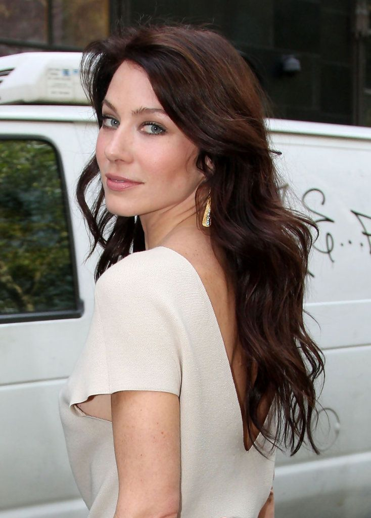 Lynn Collins Photo - NY Fashion Week: Day 6