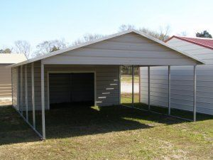 Nebraska Carport Prices