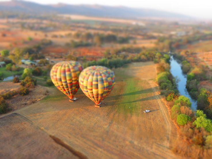 Passeio de Balão na África do Sul                                                                                                                                                                                 Mais