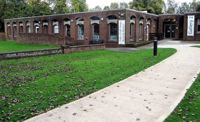 Gracefield Art Centre