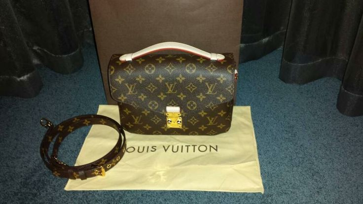 The (Pochette) Metis Club - Page 12 - PurseForum