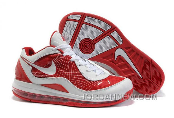 http://www.jordannew.com/nike-air-max-lebron-viii-low-white-hot-red-top-deals-akxgm.html NIKE AIR MAX LEBRON VIII LOW WHITE HOT RED TOP DEALS AKXGM Only $70.14 , Free Shipping!