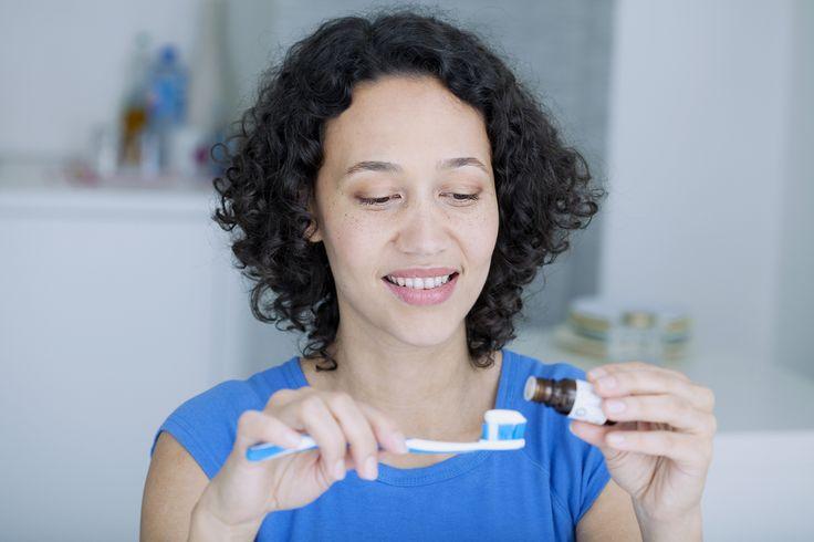 awesome Как отбелить зубы в домашних условиях без вреда? — Лучшие советы