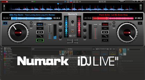 VIRTUAL DJ SOFTWARE - Download Addons