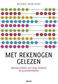 Libris | Met rekenogen gelezen / druk 1 | Rob van Bree | 9789033483691 | Didactiek | Rian Visser Grafisch Ontwerp via Boekhandel Roodbeen te Nijkerk