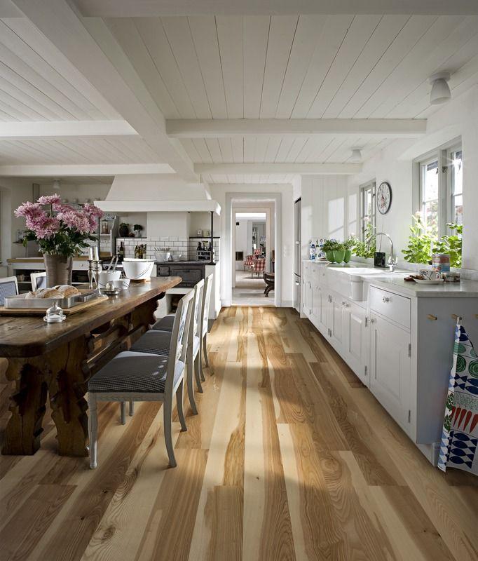 Ash Gotland - Scandinavian Naturals Collection