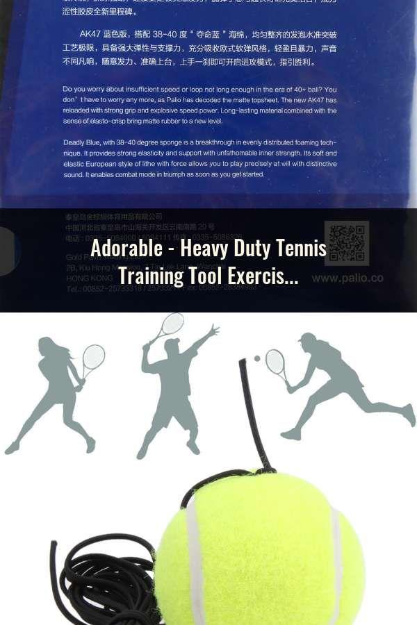 Universal Double Yellow Dot Squash Balls Tennis Trainning Exercise Gear