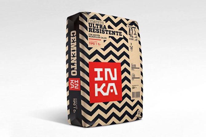 Cementos Inka - Brandlab