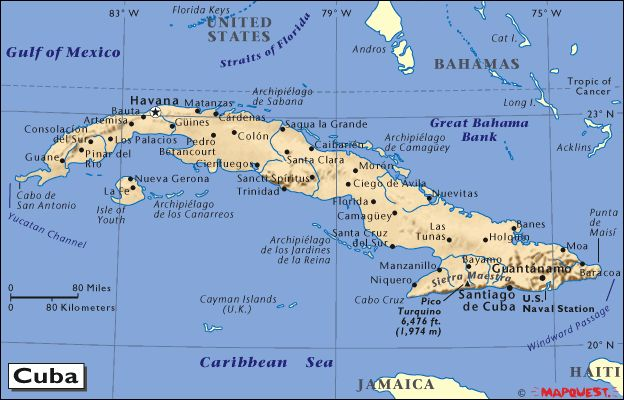 so sad to say that my culture comes from such a beautiful island that I have never met.  Someday i will visit CUBA!