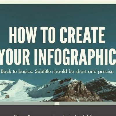 If you think it's difficult to make #infographics, THINK AGAIN! These 5 sites will not just get you going but turn you into an infographic-designing PRO!⠀ .⠀ .⠀ Check them out at maketecheasier.com -- http://mte.gs/cmKws⠀ .⠀ .⠀ .⠀ #graphics #graphicdesign #infographic #designing #webapps #maketecheasier #canva #visme #venngage #easelly