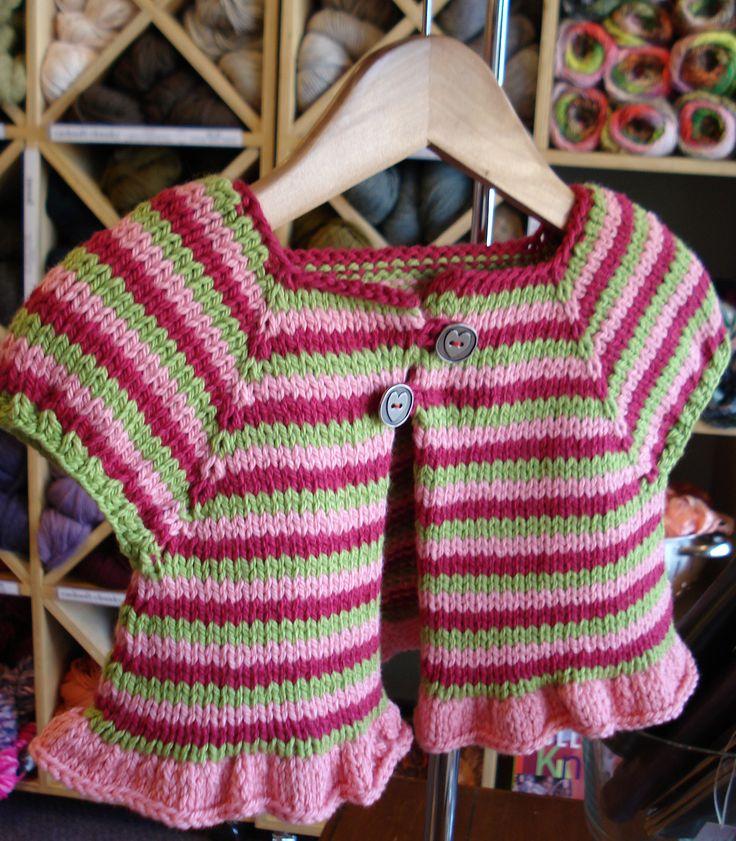 Ravelry: Chloe pattern by Alana Dakos