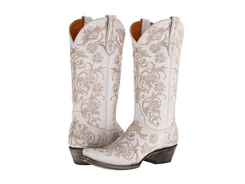 Old Gringo Clarise  I have very expensive taste  $500.00.   I do love them.  WISH LIST.  Any takers.  lol