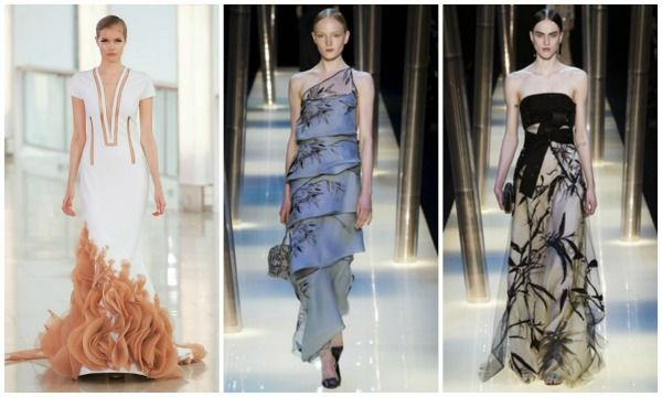 Το e - περιοδικό μας: Τα χρώματα της μόδας...