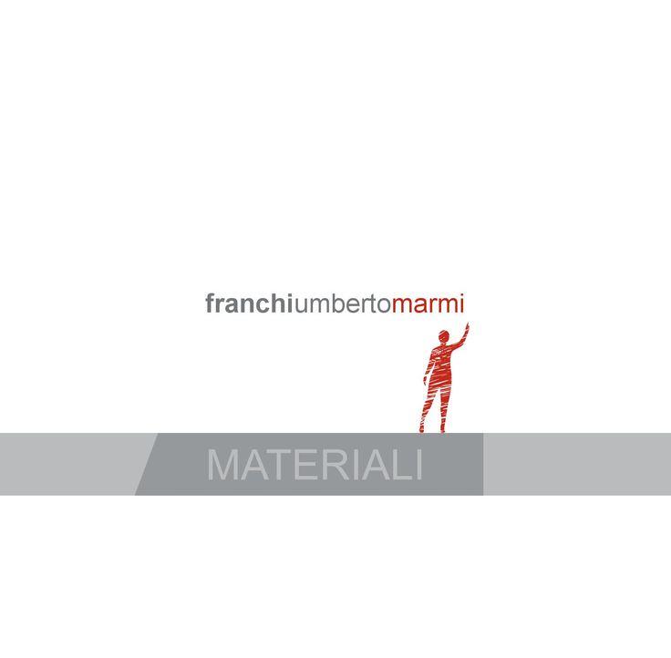 franchiumbertomarmi: i marmi