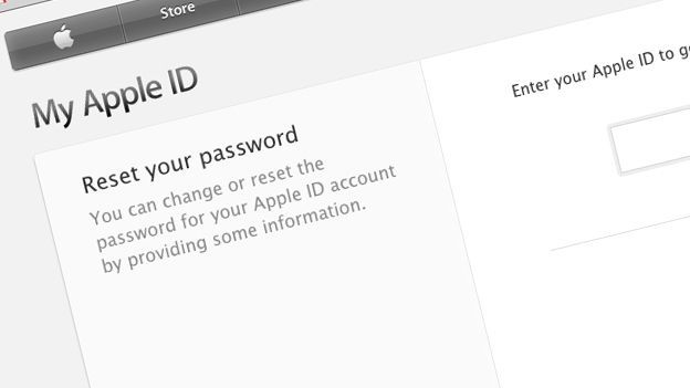 Apple fixes password reset security flaw, iForgot page back online | Apple's iForgot password reset webpage has been restored after the company fixed a massive security flaw. Buying advice from the leading technology site