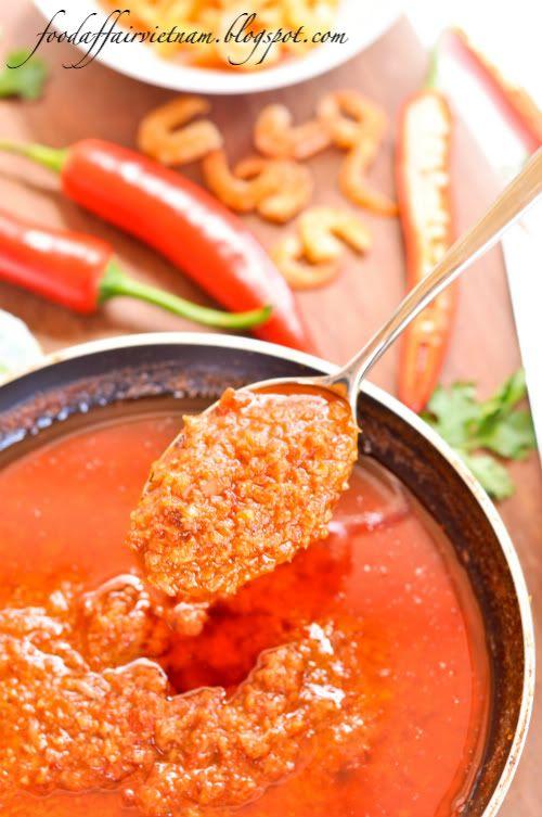Sambal Sauce