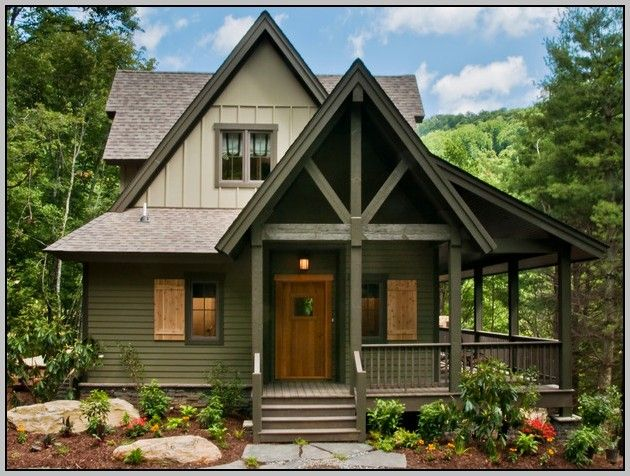 10 Awesome Cottage House Plans For 2018