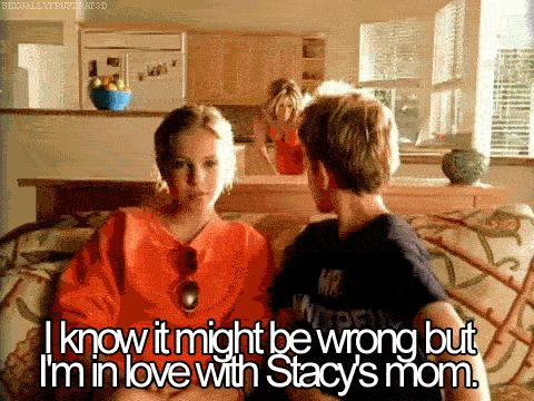 I AM STACY'S MOM LOL!! ;)