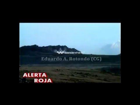 LA BATALLA FINAL - PUERTO ARGENTINO - CG EDUARDO ROTONDO - YouTube