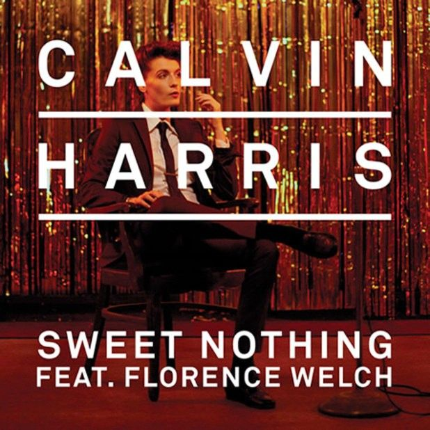 Video Calvin Harris feat Florence Welch - Sweet nothing | MusicLife