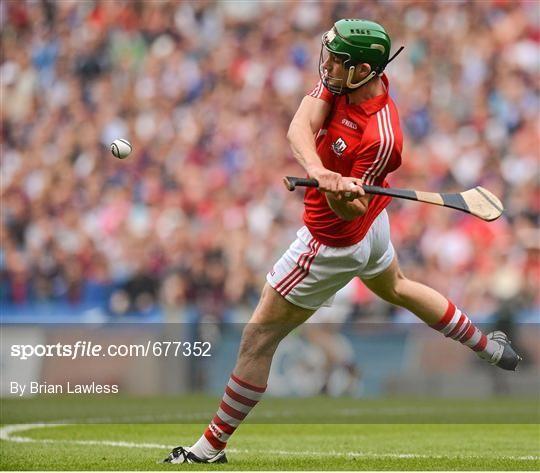 Cork v Galway - GAA Hurling All-Ireland Senior ...