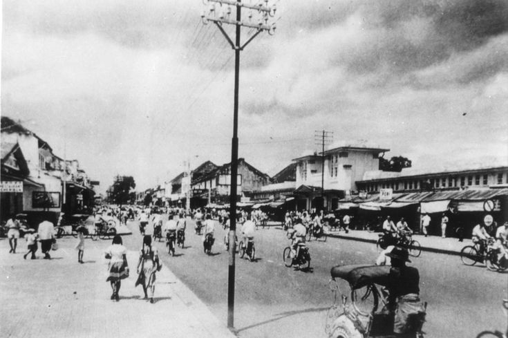 OLD Pasar Beringharjo ( Traditional Market in Yogyakarta ) | Traditional Art and Cultures of Java at Yogyakarta