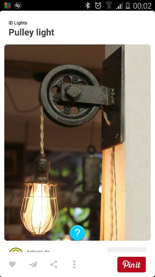 Carrucola light