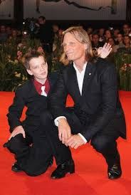 Image result for viggo mortensen son
